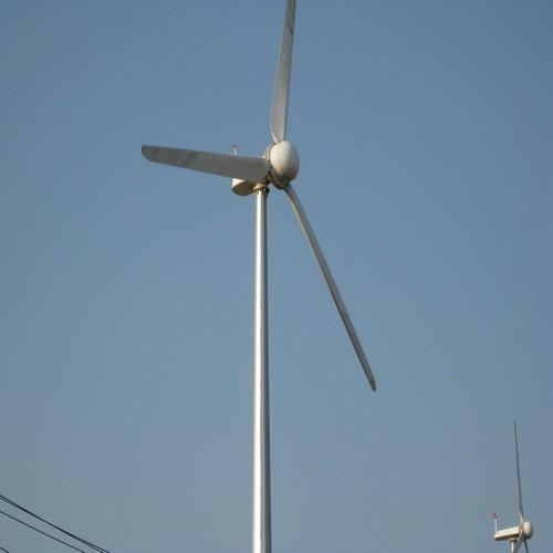 H8.0-10kw wind-solar hybrid generator system