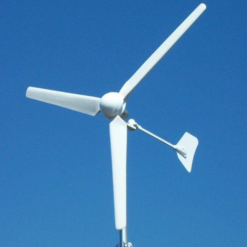 H3.1-1kw wind turbine off-grid system