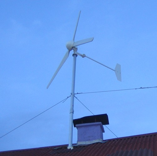 Small Wind Power Generator From China Manufacturer Suppliers