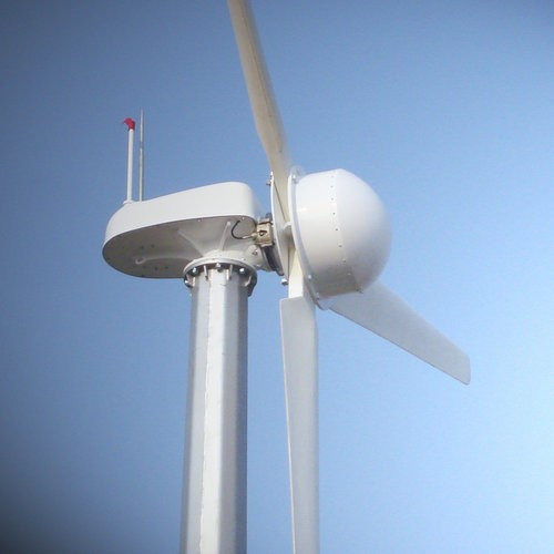 China 30KW Off-grid wind turbine