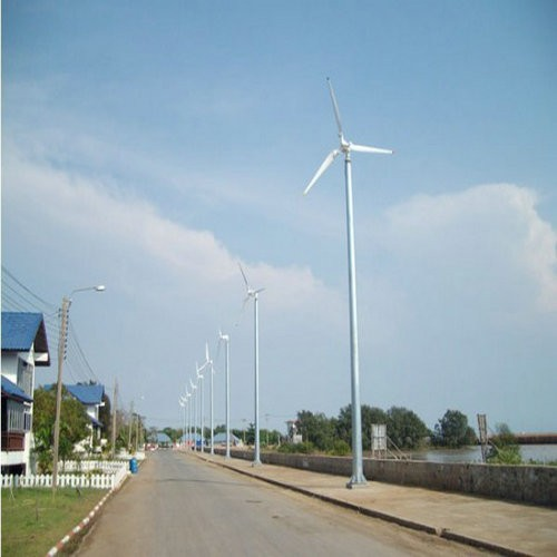 H4.6-3kw grid-tied wind generator system