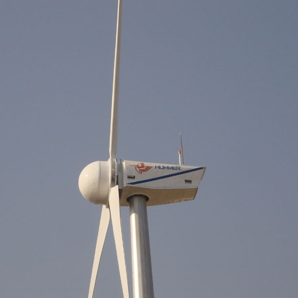 H12 0 50kw Off Grid Wind Turbine From China Manufacturer