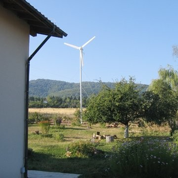 5KW Windmill generator for electricity