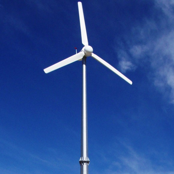 H6.4-5KW Off Grid 48V Wind Turbine