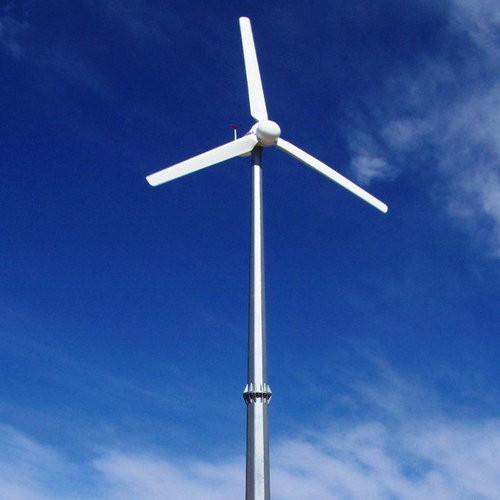 H6.4-5kw off-grid wind generator system