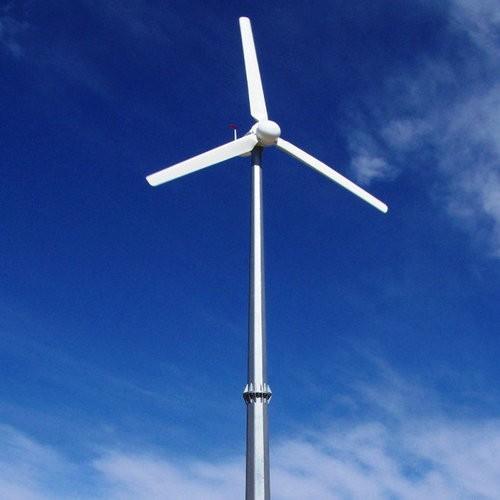 H6.4-5kw off-grid wind generator system