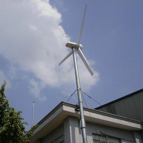 H6.4-5kw wind turbine