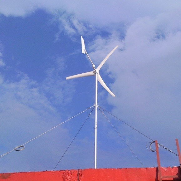 Hummer 500W Domestic Wind Generator