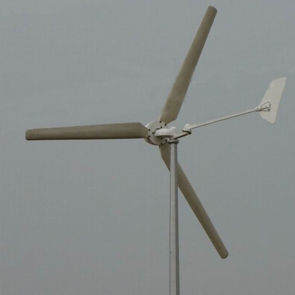 2kw Domestic Wind Turbine From China Manufacturer Amp Suppliers