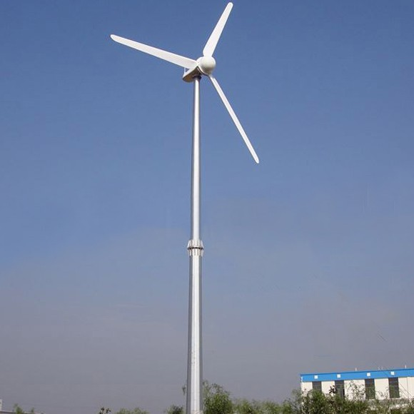 Hummer 20KW Home Wind Energy