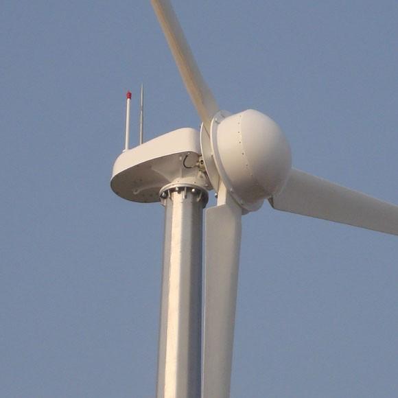 Hummer 30KW Home Wind Generator