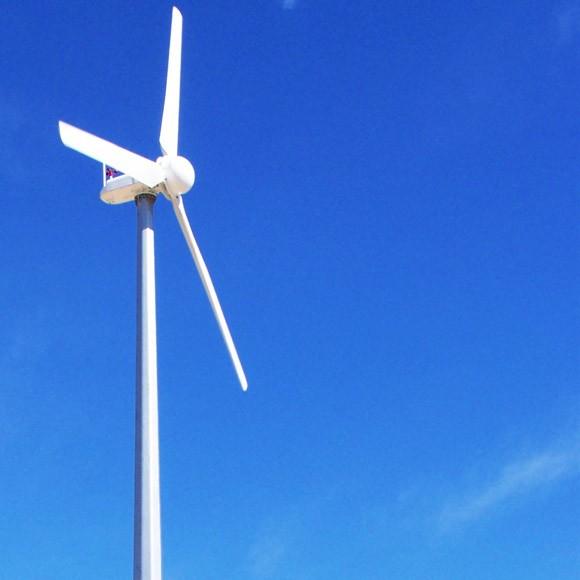 5KW Horizontal Wind Generator