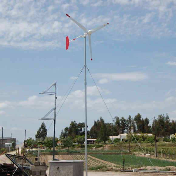 Hummer 500W Mini Wind Turbine