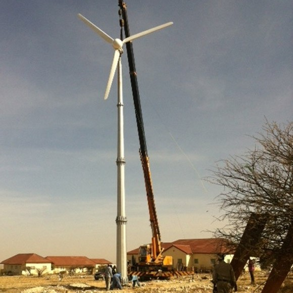20KW Residential Wind Turbine from China manufacturer & suppliers