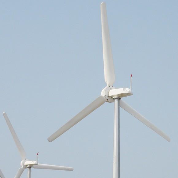 5KW Small Wind Generator