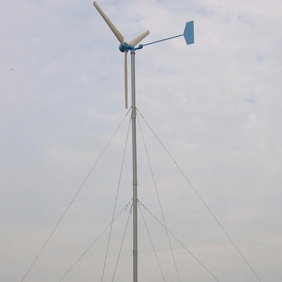 Hummer 2KW Small Wind Generator