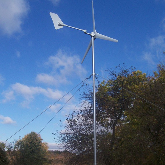 Hummer 500W Small Wind Turbine