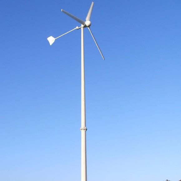 Hummer 2KW Wind Energy Generator