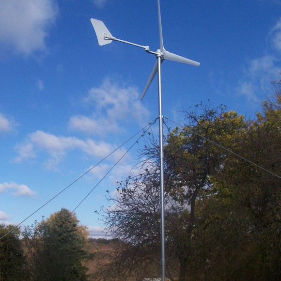 Hummer 500W Wind Energy System