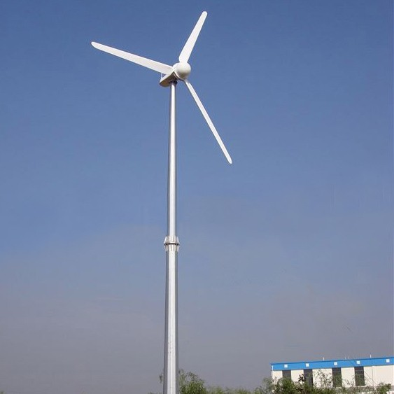 Hummer 20KW Wind Energy Turbine