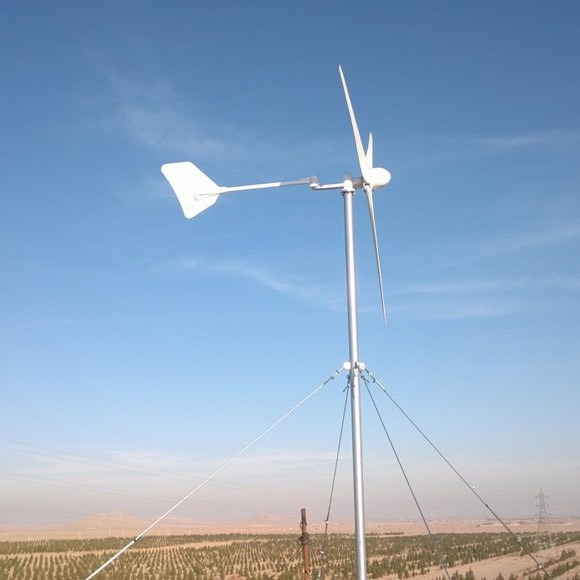Hummer 500W Wind Generator Cost