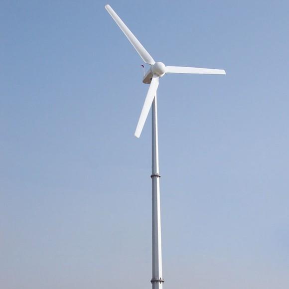 5KW Wind Generator Manufacturer