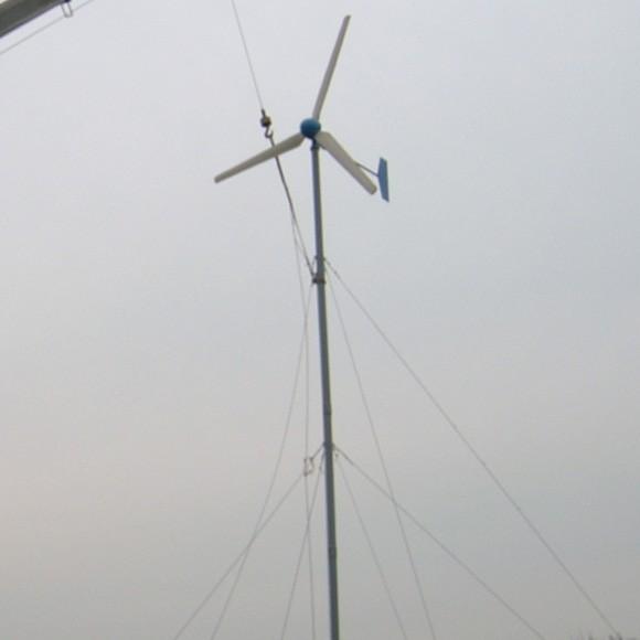 Hummer 2KW Wind Generator Manufacturer