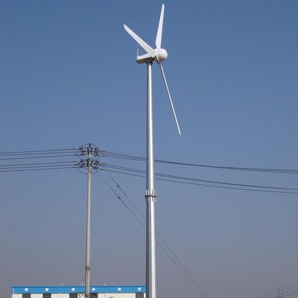 Hummer 20KW Wind Generator Price