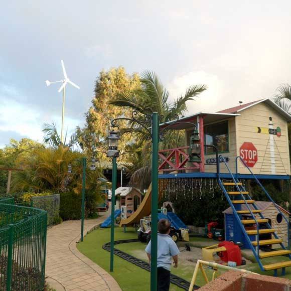 Hummer 2KW Wind Generator Price