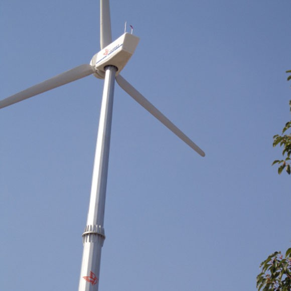 Hummer 100KW Wind Power System