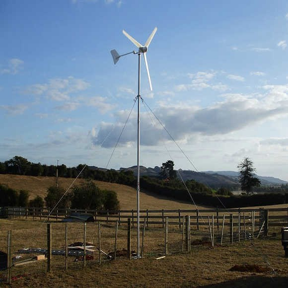 Hummer 500W Wind Turbine For Farm
