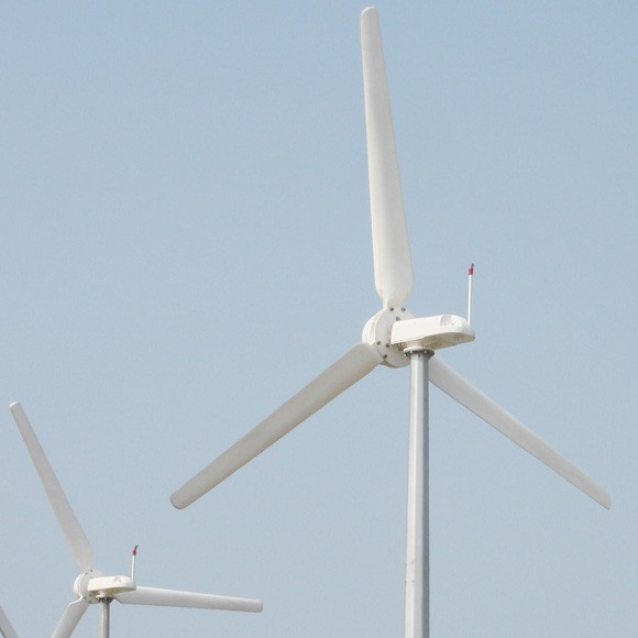 Hummer 5KW Wind Turbine For Telecom