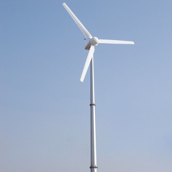 5KW Wind Turbine Price