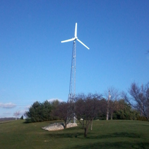 Hummer 20KW Wind Turbine Price