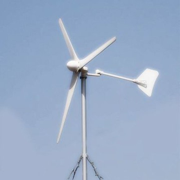 Hummer 500W Wind Turbine Price