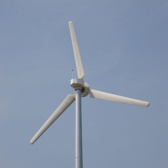 Hummer 30KW Wind Turbine System
