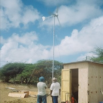 wind generator for household