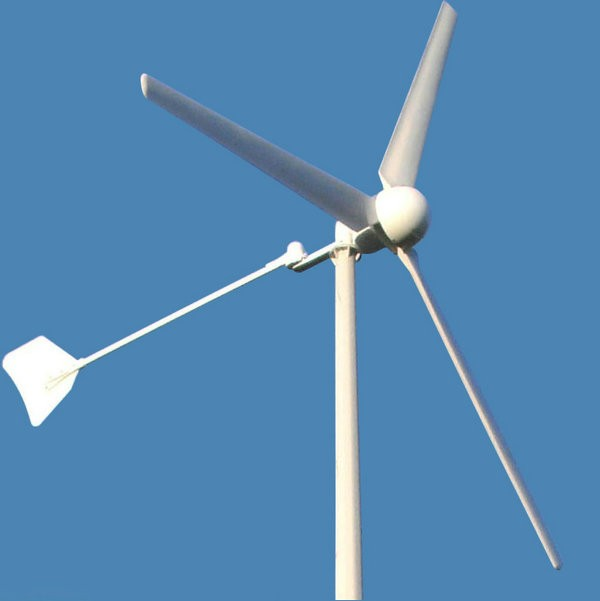 H3.8-2KW Wind Turbine