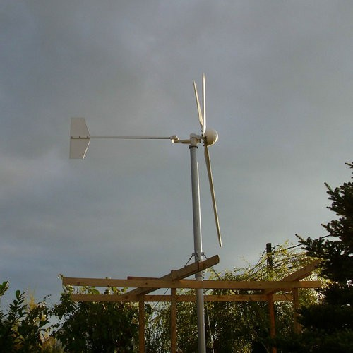 H3.8-2kw grid-tied wind generator system