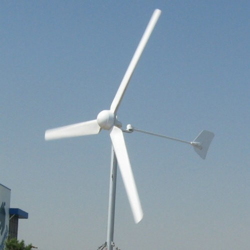 H3.8-2kw off-grid wind turbine system