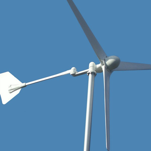 H2.7-500W Wind Turbine