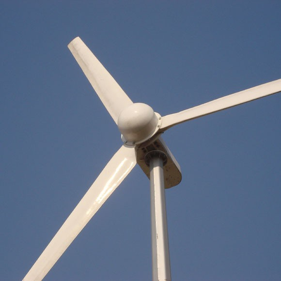 Hummer 10KW Domestic Wind Turbine