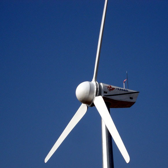 50kw Domestic Wind Turbine From China Manufacturer Amp Suppliers
