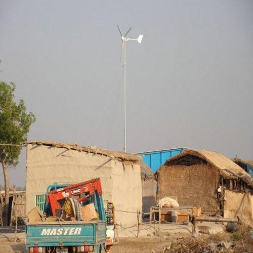 2000w wind generator in Pakistan