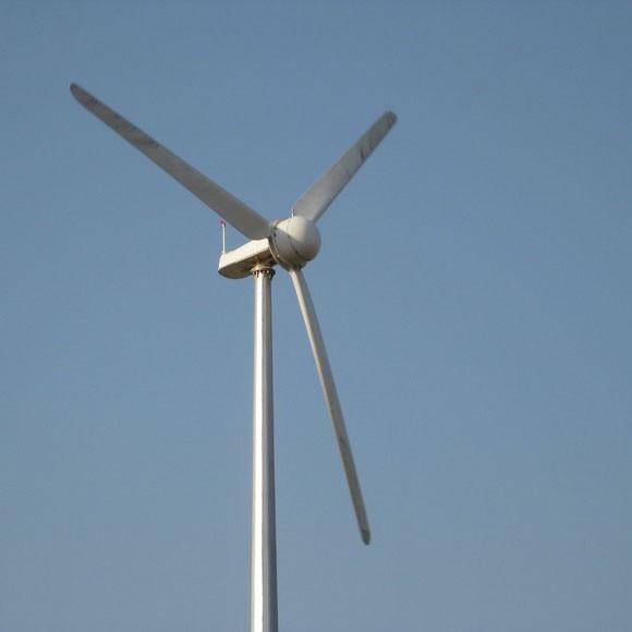 10KW Home Wind Power