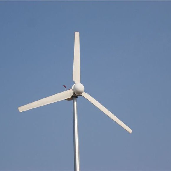5KW Home Wind Power