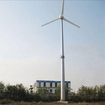 30kw wind turbine generator in Africa