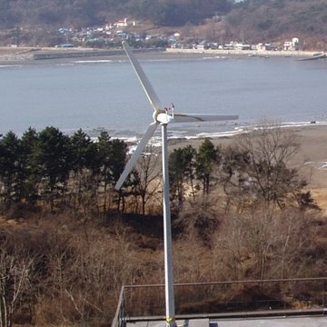 3kw wind turbine generator in Singapore