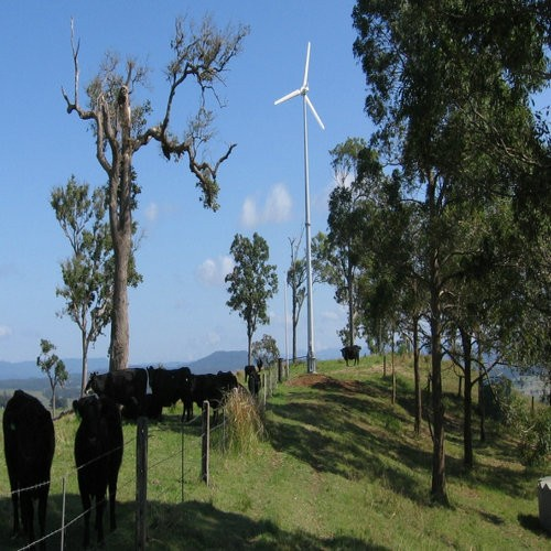 3000w wind generator in Australia