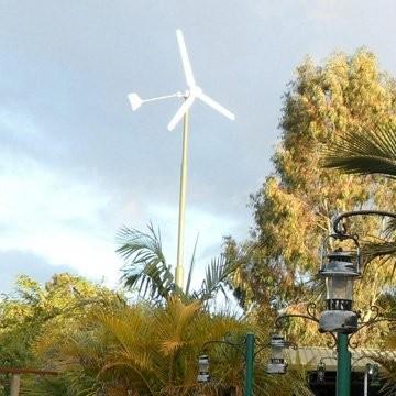 Residential Wind Generator